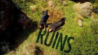 ruins | The x-files