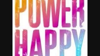 Con Bro Chill - Power Happy