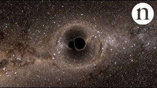Gravitational waves: A three minute guide