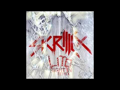 Skrillex - Right In (Lito Remix)