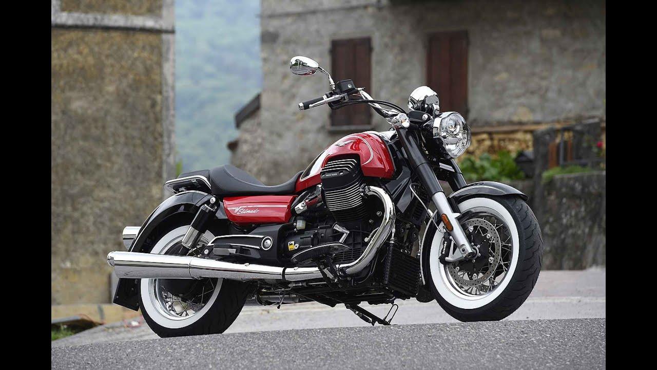 Moto Guzzi Eldorado Review