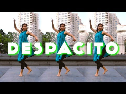 DESPACITO | Luis Fonsi ft. Daddy Yankee | INDIAN CLASSICAL VERSION