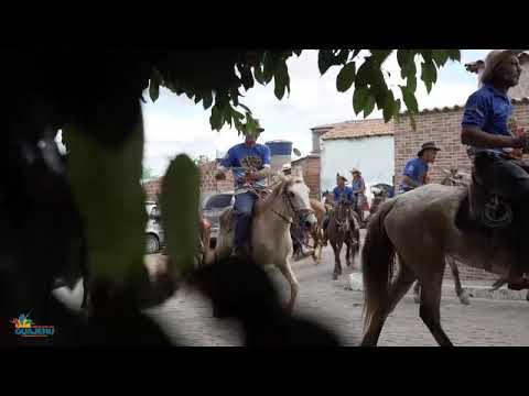 XI CAVALGADA DE GUAJERU (2018)