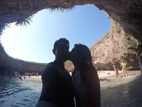 GoPro Islas Marietas J&L