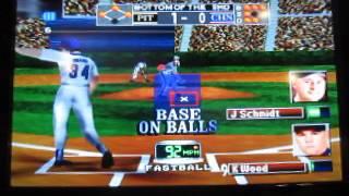 Bottom Of The 9th Nintendo 64 Game