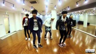 SHINee - Everybody (dance practice) DVhd