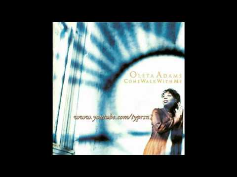 """I Will Love You"" (1997) Oleta Adams"