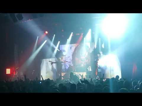 Rob Zombie - helter skelter (live Bataclan Paris) mp3
