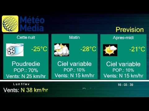meteomedia windows 10