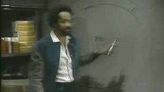 WKRP:  Venus Explains the Atom