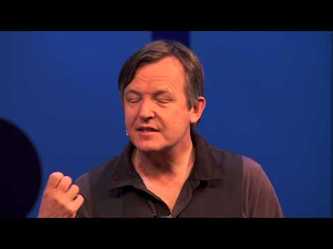 What makes a great talk, great: Chris Anderson at TEDGlobal 2013