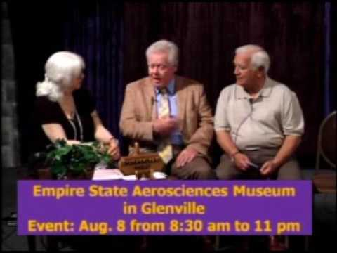 """ESAM on the """"Schenectady Today"""" Show - July 19, 2016"""