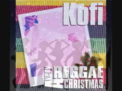KOFI feat DADDY FREDDY ~ LITTLE DRUMMER BOY (ATLANTIC) REGGAE