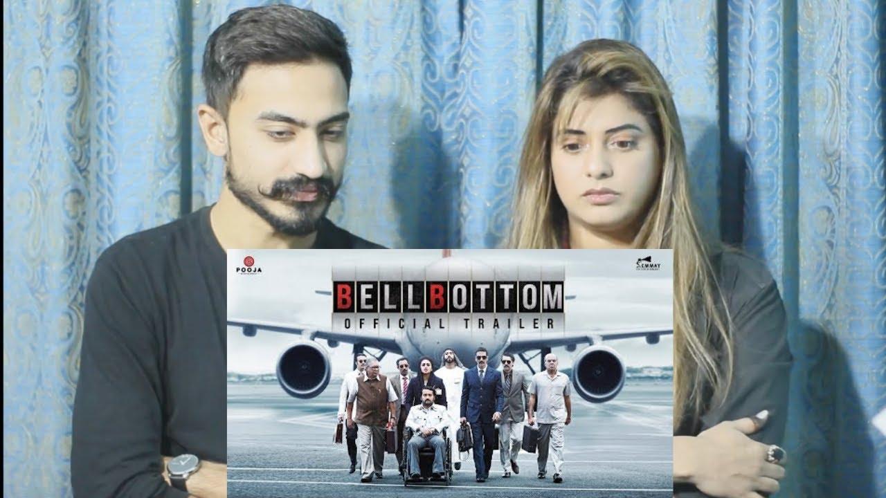 Download Pak Reaction To | BellBottom | Official Trailer | Akshay Kumar | Vaani |Vashu, Jackky Bhagnani| Huma