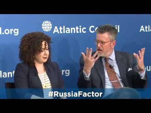 Welcome, and The Russia Factor in the US Presidential Elections
