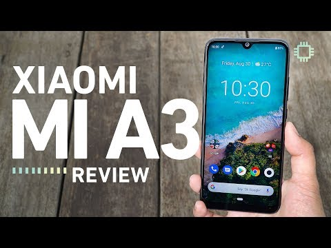 Xiaomi Mi A3 Review: Best Android One Smartphone Around?