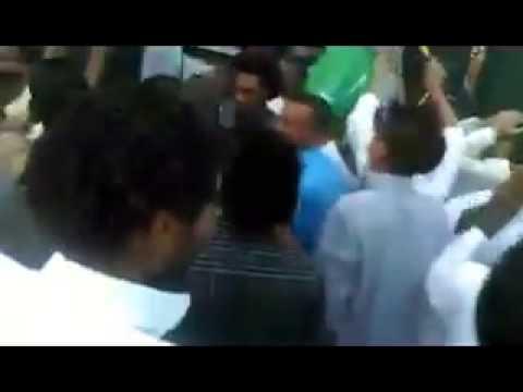 اتفرج على الابداااع من ليلة شباب كروسكو وابوحنضل من سودانيز TV