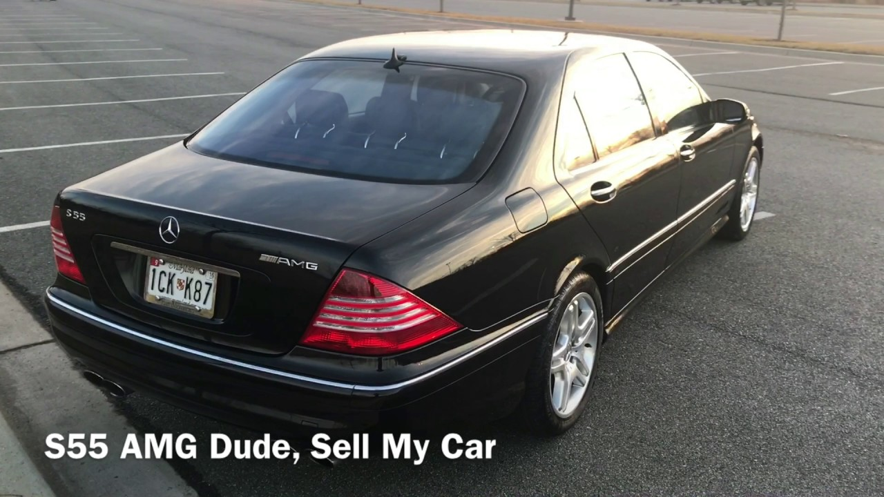 03 Mercedes Benz - Dude,Sell my car - YouTube