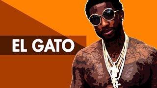 """EL GATO"" Dope Trap Beat Instrumental 2018   Crazy Lit Rap Hiphop Freestyle Trap Type Beat   Free DL"