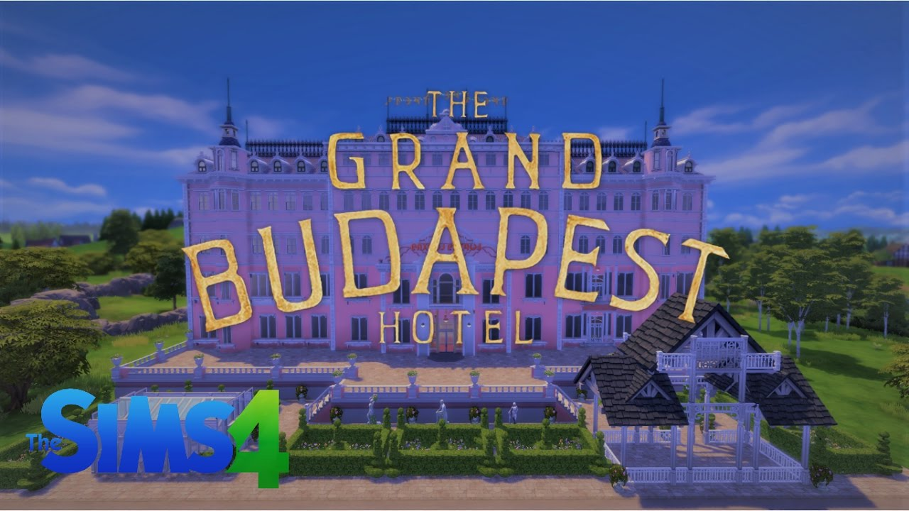 Grand Budapest Hotel Rating