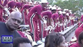 South Carolina State University vs. BCU  |  Stand Battle  2019