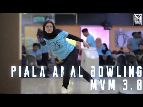 11 Februari 2018 - Piala Amal Bowling MVM 3.0