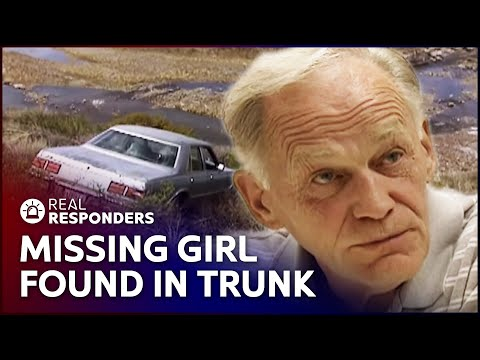 Detectives Find Body Of Missing Girl In The Trunk Of Her Car | The New Detectives | Real Responders