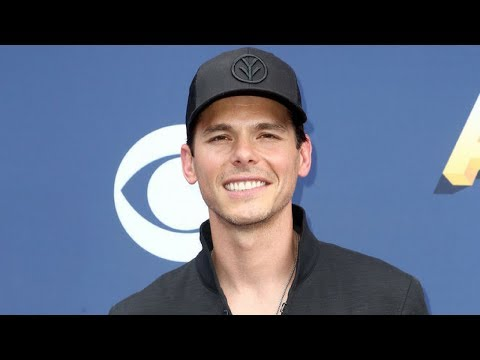 Granger Smith Interview: 53rd ACM Awards