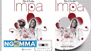 IMPA - B FACE ft.  TOM CLOSE (Official Audio)