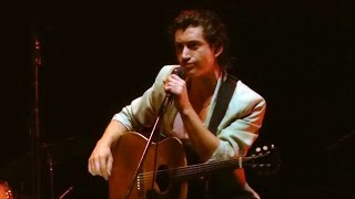 Baixar The Last Shadow Puppets - Dracula Teeth [Live at The Theatre at Ace Hotel, Los Angeles - 20-04-2016]