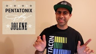 "Pentatonix Reaction Video: ""Jolene"" Cover"