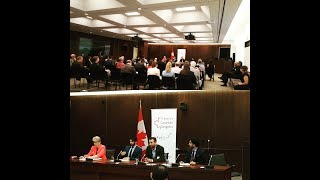 Parliamentary Briefing on Canada's Iran Policy- Hosted By Iranian Canadian Congress (ICC)