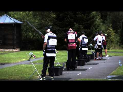 Trap shotgun | 2014 IPC Shooting World Championships Suhl