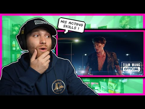 FANBOY REACTS TO Jackson Wang, Internet Money - Drive You Home (Official Music Video)