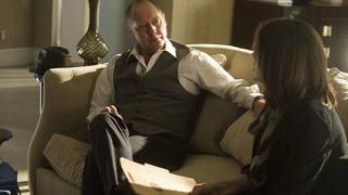 The Blacklist 2x03 Dr. James Covington