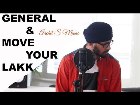 | Zack Knight General | Move Your Lakk | Sonakshi Sinha | | Diljit Dosanjh | Badshah | Noor