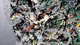 Lopazz - Migracion (Luciano Chameleon mix)