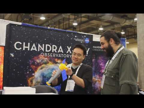 NASA Sharing Discoveries at Annual Meeting of the American Astronomical Society