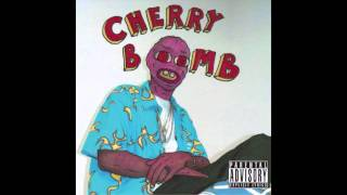 Tyler, The Creator – Okaga, CA, Cherry Bomb, 2015 [HD]