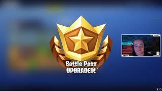 Battle Pass 5 Walkthrough | Fortnite Season 5