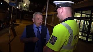 Policejní akce Speed Marathon: Policisté pokutovali řidiče autobusu thumbnail