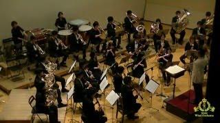 2016年度 全日本吹奏楽コンクール課題曲 Ⅱ スペインの市場で thumbnail