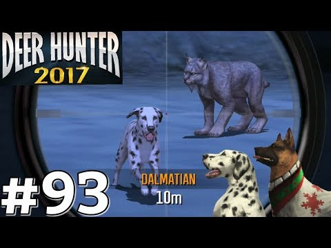 Hunting With All Dogs In Canada! Deer Hunter 2017 Ep93