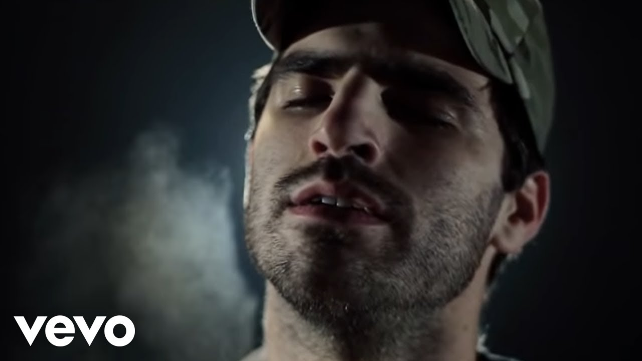 Mitch Rossell - A Soldier's Memoir (Official Video)