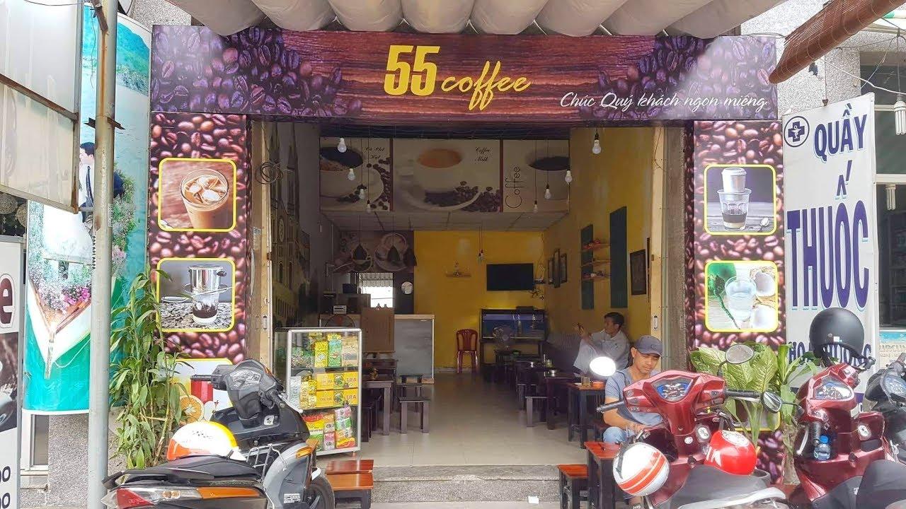 Tư vấn thiết kế, thi công quán cafe, trà sữa rẻ, đẹp tại Bình Dương