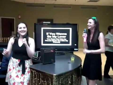 "100 Midtown ""M""ie Awards Preshow: Karaoke!"