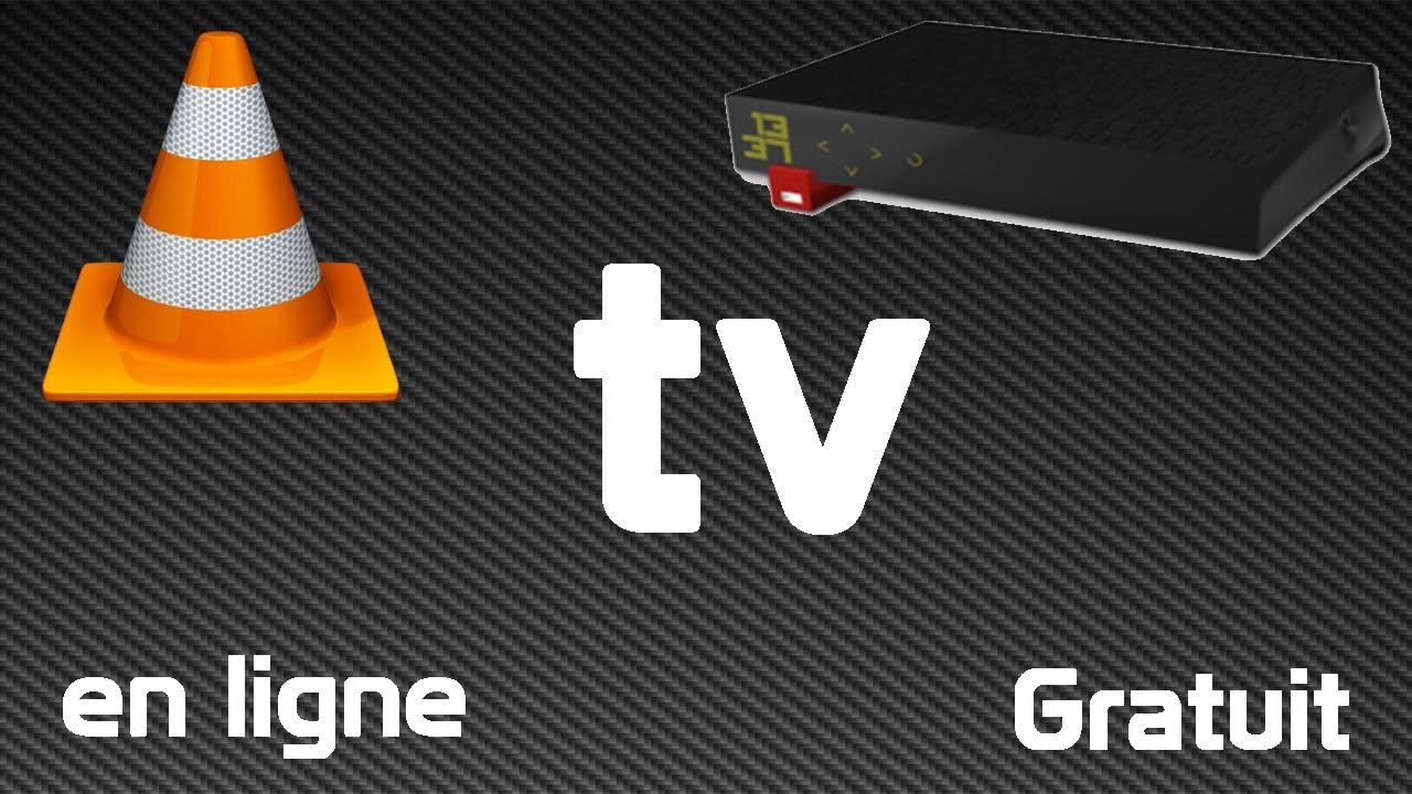 regarder la tv sur l 39 ordi avec vlc free tuto youtube. Black Bedroom Furniture Sets. Home Design Ideas