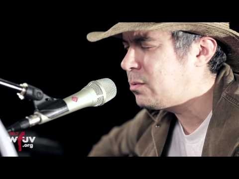 "M  Ward - ""Girl From Conejo Valley"" (Live at WFUV)"