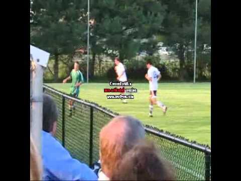 Hunter Smith Soccer Highlight Video