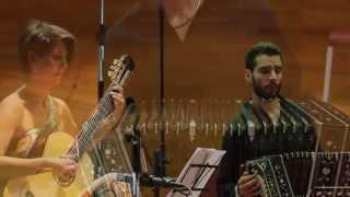 Concierto para Bandoneon Guitarra y Orchestra (Astor Piazzolla)